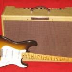 '54 Strat '57 Twin Amp