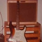 59 Strat and matching Tweed Deluxe , Ones that got away