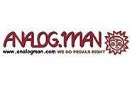 www.buyanalogman.com TEAM JOSIE SPONSOR 2016