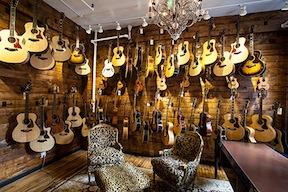 GTR Acoustic wall