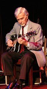 Guitarist Al Caiola passes