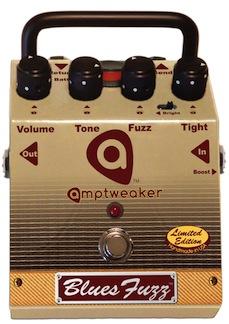 Amptweaker BluesFuzz LE