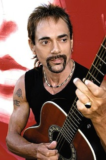 Bassist Andy Fraser, co-founder of Free, Passes