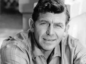 Andy Griffith passes