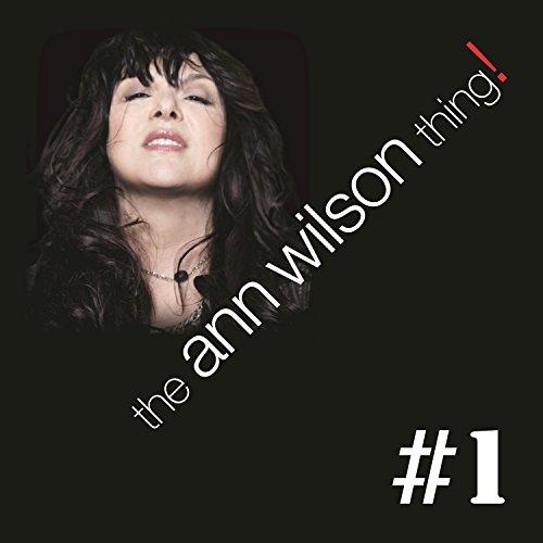 Ann Wilson #1