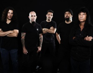 Anthrax thanks fans in open letter