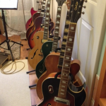 Archtop Dominoes