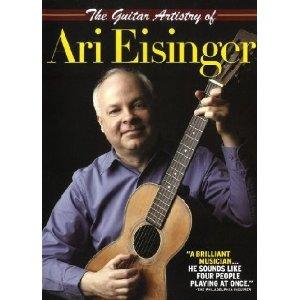 Ari Eisinger