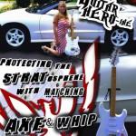 AXE & WHIP