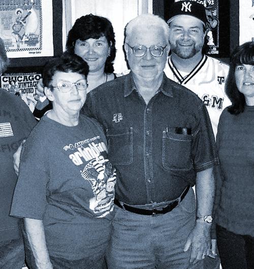 Brinkmann Family: Gil Hembree