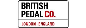 British Pedal Co Logo