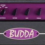Budda Verbmaster 112 Home