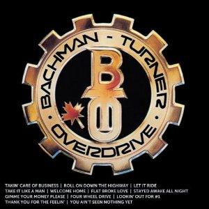 Bachman-Truner Overdive