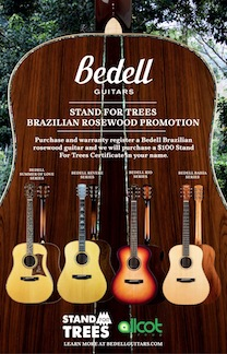 Bedell Stand for Trees