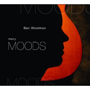 Ben Woolman