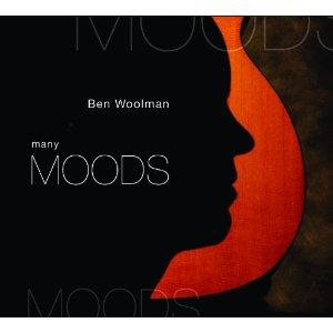 Ben Woolman