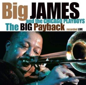 Big James