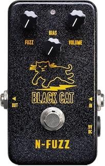 Black Cat N-Fuzz