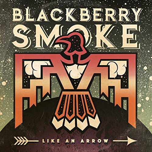 how to play blackberry smoke on guitar