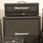Blackstar Amplification.