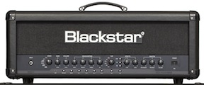 Blackstar introduces ID series amps