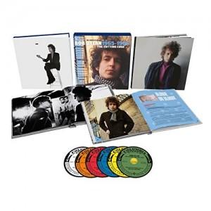 Bob Dylan the cutting edge