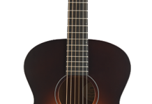 Breedlove USA Concert Moon Light