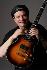 Guitarist Bruce Conte battling leukemia.