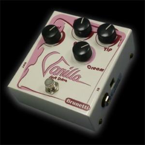 Brunetti Vanilla