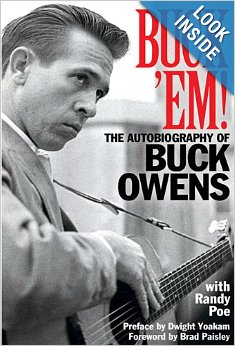 Buck Owens autobiography