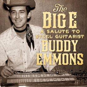 Buddy Emmons