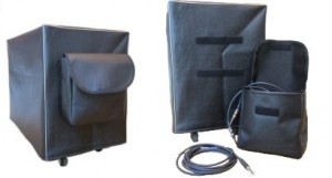 CAC Accessory Bag