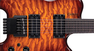 Carvin's HH2 Allan Holdsworth