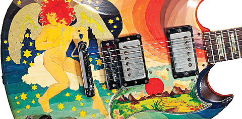 Clapton's Fool