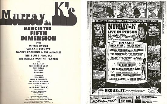 Clapton Handbills