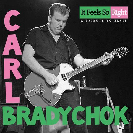 Carl Bradychok