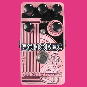Catalinbread offers pink pedals for cancer awareness.