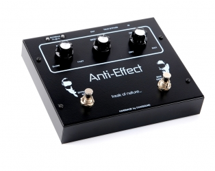 Chaosound offers Anti-Effect pedal.