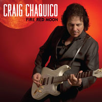 Chaquico preps blues album.