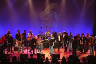 Marshall Tucker Band Ricky Skaggs Christmas 4 Kids