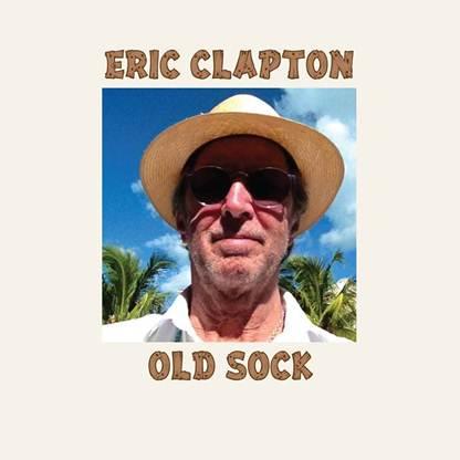 Clapton preps new CD.