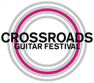 Clapton Slates U.S. Tour culminating at Crossroads Festival.