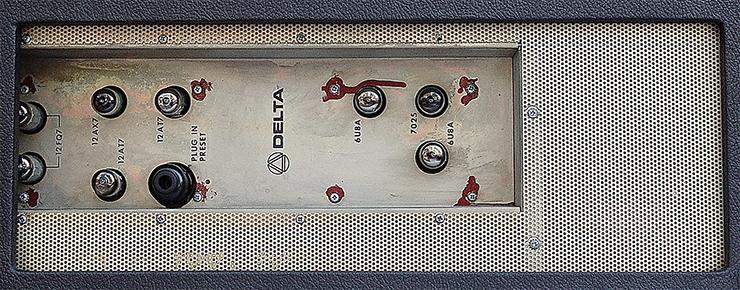 Delta Labs Concept 1