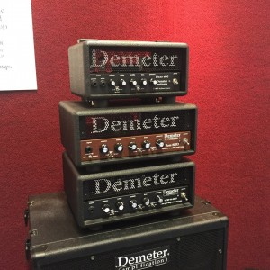 Demeter is now offering a modern version of the VTDB-M-800D at a more competitive price with the same Demeter tone and power. Are you excited to try it?
