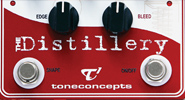 ToneConcepts' The Distillery