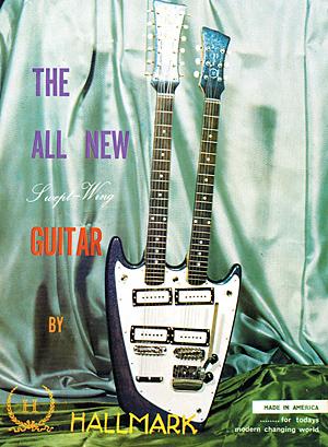 The 1966 Hallmark catalog.