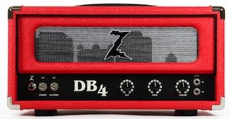 DR. Z DB4