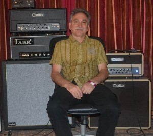 Mitch Colby, Colby Amplification
