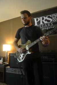 Emil Westler, PRS Guitars