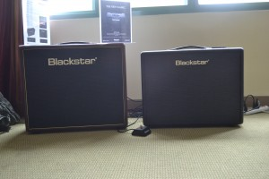 Blackstar Amplifiers.